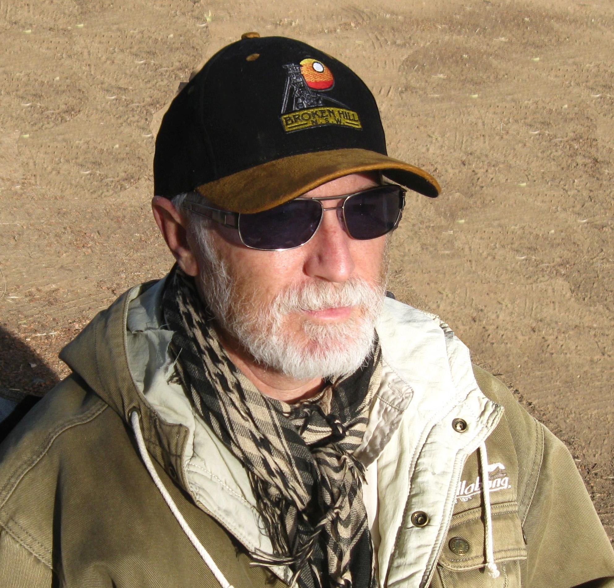 Noel Eastwood