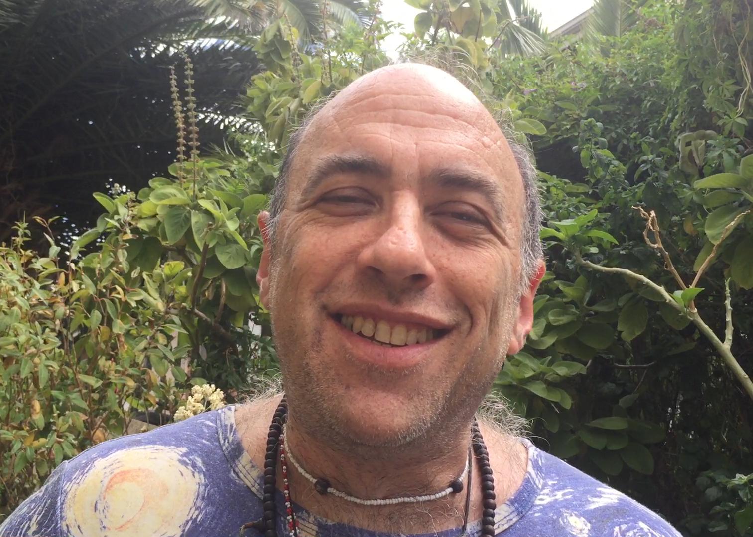 Rod Suskin