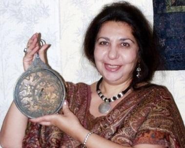Karine Dilanyan