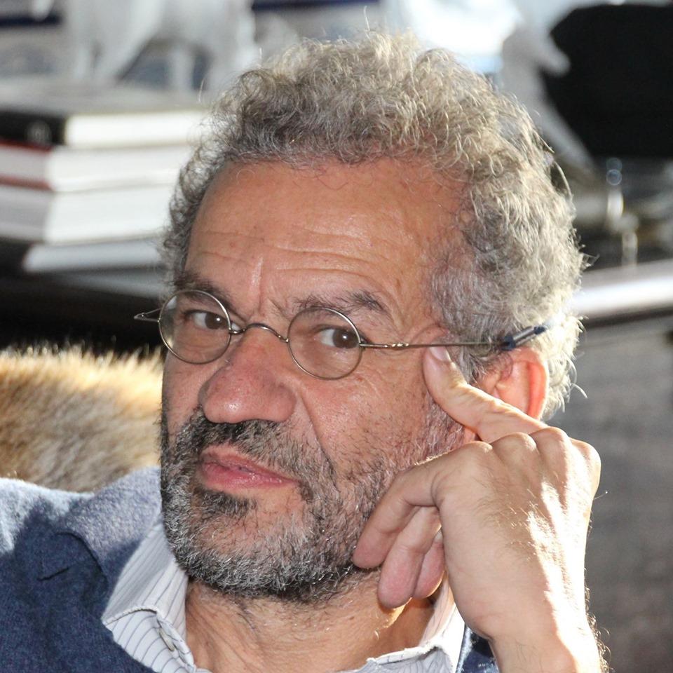 Luís Resina