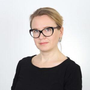 Miloslawa Krogulska