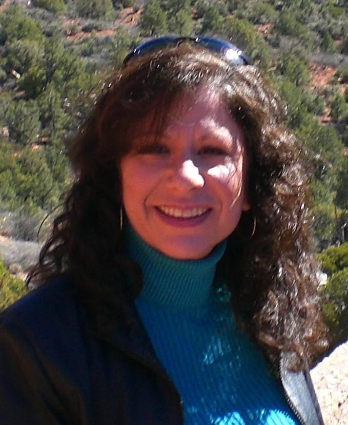 Laura Nalbandian